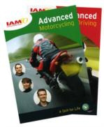 How to be an Advanced Motorcyclist