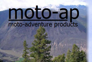 Moto-AP BMW GS Adventure products