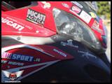 Ducati Multistrada 1200 world tour