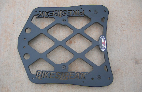 MTS1200 Pikes Peak Long Rack