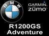 R1200GSA R1200GS Adventure Zumo splash screen