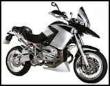 Boxer-Design BMW R1200GS