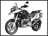 BMW Van Harten R1200GS specials - modified BMW R1200GS motorcycles