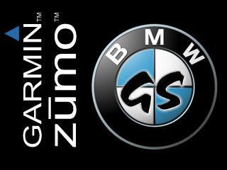 Another garmin Zumo splash screen (start up image)